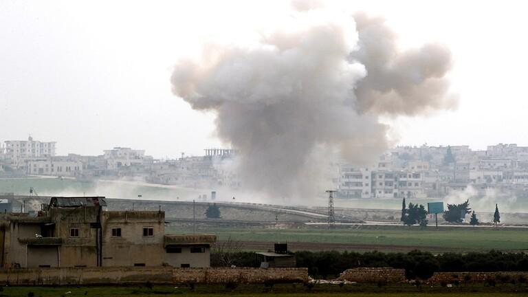"""""""رويترز"""": مقتل 9 من أعضاء """"حزب الله"""" بقصف تركي في سوريا"""