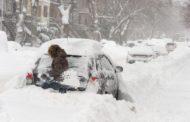 De la neige jeudi et vendredi dans la vallée du Saint-Laurent