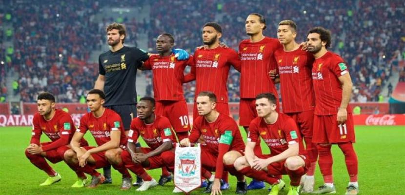 صلاح على رأس قائمة ليفربول لمواجهة أتلتيكو مدريد بدوري أبطال أوروبا