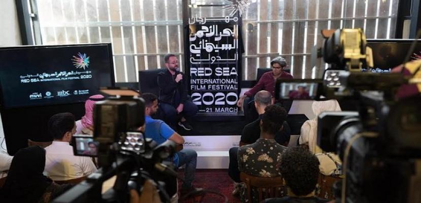 107 أفلام تشارك في البرنامج الرسمي لمهرجان البحر الأحمر السينمائي الدولي بجدة