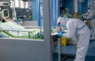ارتفاع ضحايا كورونا في الصين إلى 2595 حالة وفاة و77262 حالة إصابة