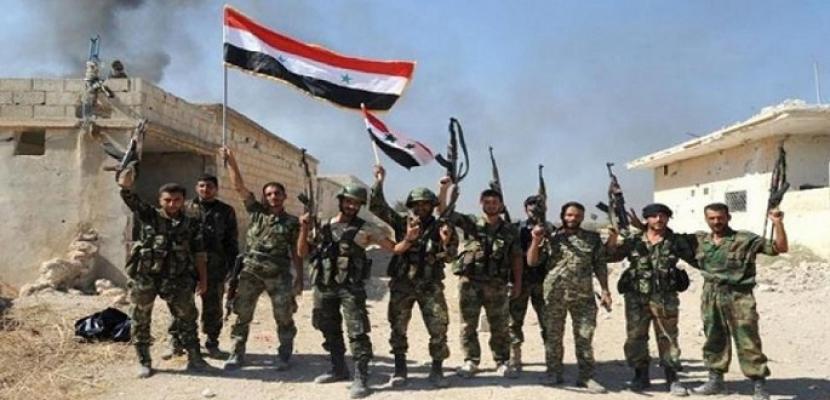أنقرة تفشل فى إقناع موسكو بسحب الجيش السورى من إدلب
