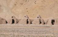 اكتشاف مقابر يعود تاريخها لـ1400 عام بالصين