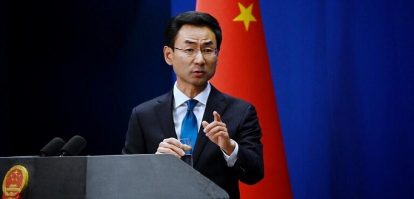 أول تعليق من الصين بعد طلب أمريكا تعويضات بشأن كورونا