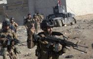 الجيش العراقي: مقتل عشرات الإرهابيين في عملية أمنية كبرى بكركوك شمالي البلاد