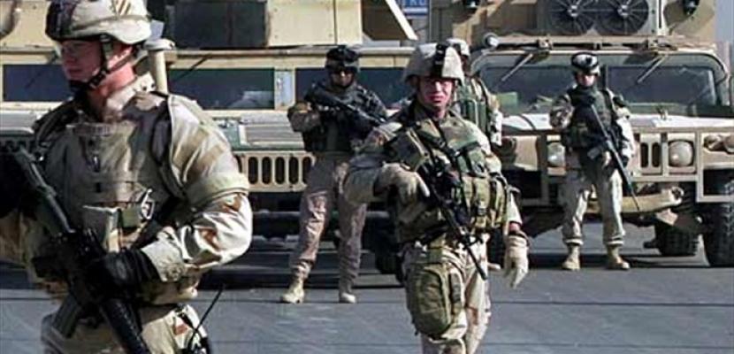 الاستخبارات العراقية تعتقل عنصرين مواليين لداعش جنوبي بغداد