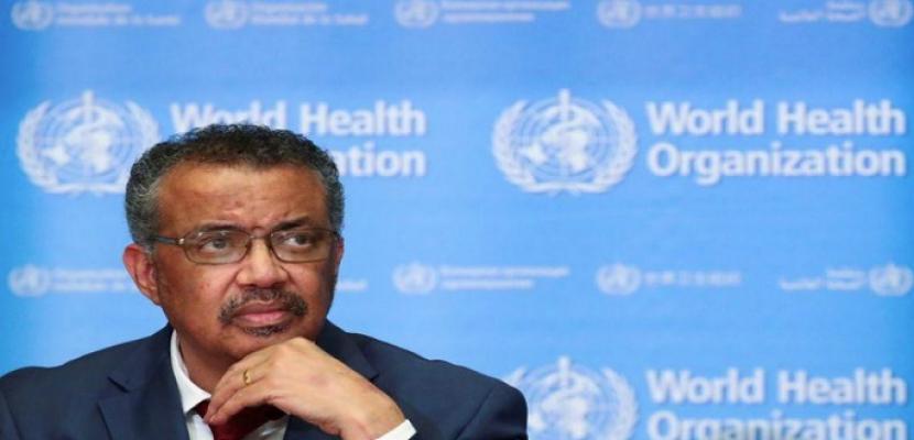 منظمة الصحة تقول إن فيروس كورونا ليس تحت السيطرة.. وتعلن تشكيل لجنة لمراجعة الاستجابة للجائحة