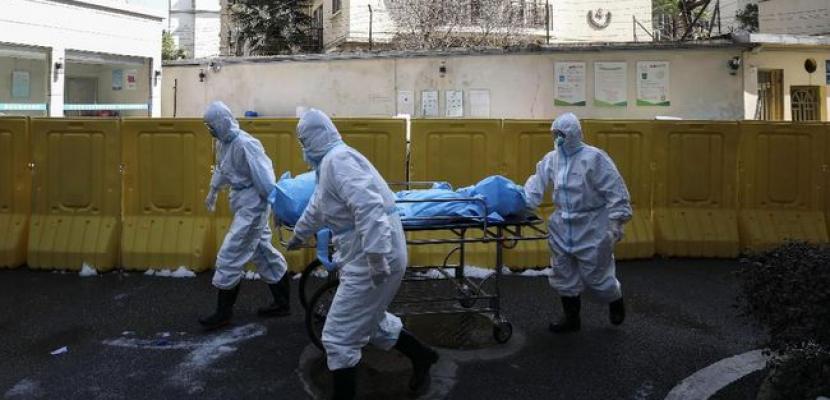 تباطؤ المعدل العالمى لوفيات كورونا .. وارتفاع الضحايا إلى 252 ألف وفاة و3.6 مليون اصابة