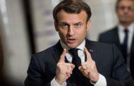 ماكرون يوجه خطابا للشعب الفرنسي الخميس حول أزمة كورونا