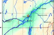 Un séisme de magnitude 3,6 ressenti à Montréal