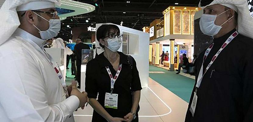 الصحة الإماراتية تسجل 432 إصابة جديدة وشفاء أكثر من 1000 حالة