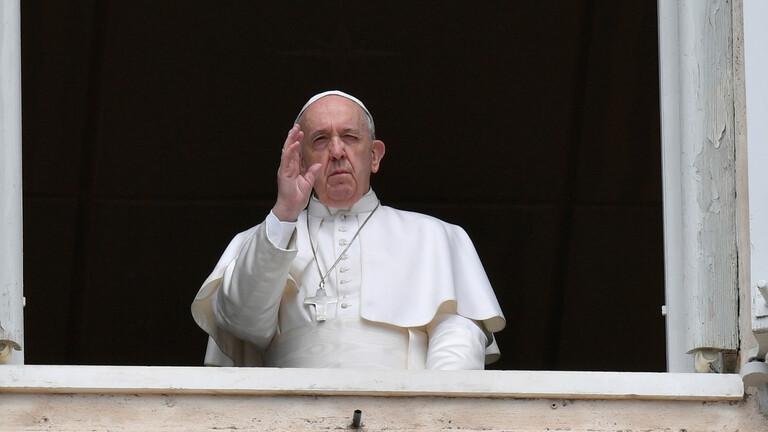 البابا فرنسيس: لنصلي من أجل من يبحثون عن سبيل للخروج من أزمة كورونا ولمرحلة ما بعد الوباء