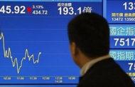 اليابان تشهد ثانى أكبر انكماش اقتصادى فى تاريخها بسبب كورونا