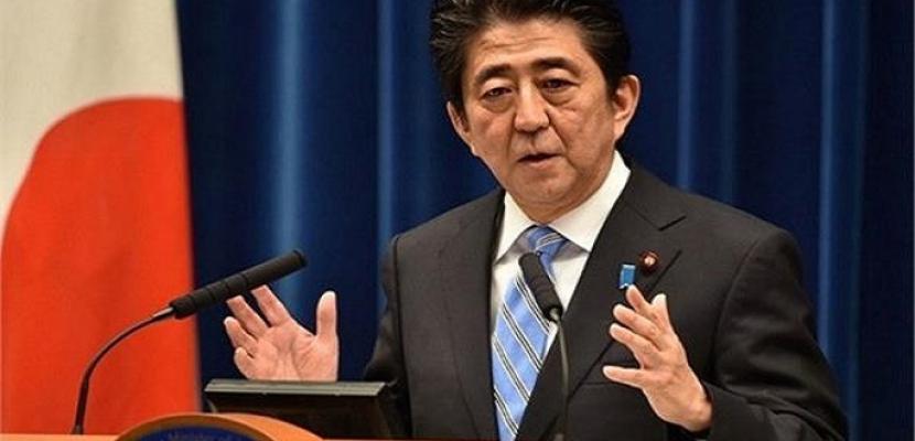 دعوات تطالب آبي بتخصيص مزيد من السيولة لتخفيف تأثير كورونا على اقتصاد اليابان