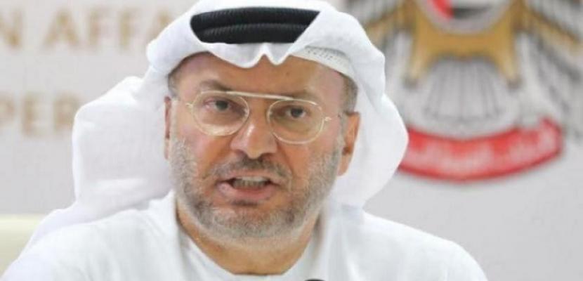 الإمارات تدعو إلى وقف إطلاق النار في سوريا