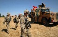 تركيا تسطو على قمح سوريا وتنقله لريف الرقة