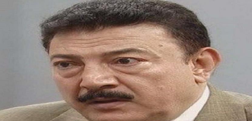 وفاة الفنان أحمد دياب عن عمر ناهز 74 عاما