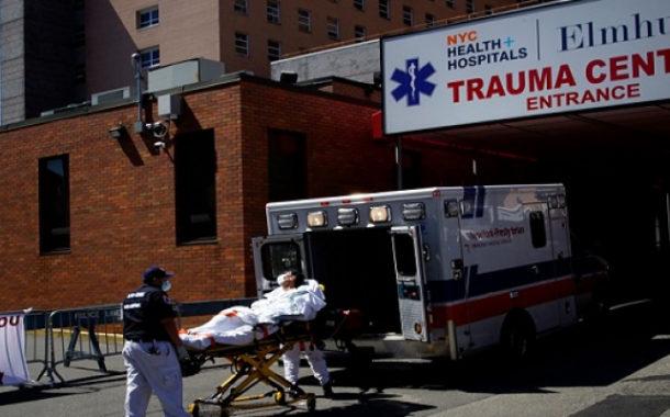 وفيات كورونا حول العالم تتجاوز الـ 75 ألفا .. والولايات المتحدة وأوروبا مازالوا الأكثر تضرراً