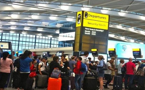 """الاتحاد الدولي للنقل الجوي: 25 مليون وظيفة معرضة للاختفاء و65.5 مليون شخص سيتأثرون بـ""""كورونا"""""""