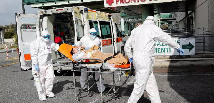 بعد 6 أيام من التراجع .. قفزة كبيرة للإصابات اليومية بكورونا في العالم