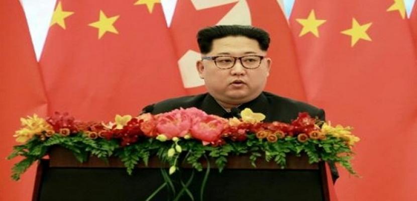 بعد أنباء وفاته .. صور مسربة تكشف مكان تواجد زعيم كوريا الشمالية