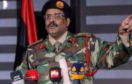 المسماري: خروج تركيا والإرهابيين شرط الجيش الليبي للحوار