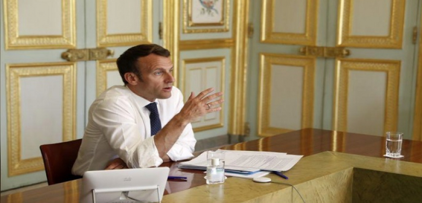 فرنسا تدعو للتمهل في فتح تحقيق مع منظمة الصحة العالمية