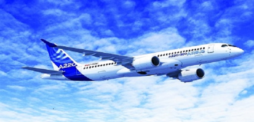 مصر للطيران تسير رحلة استثنائية إلى نيويورك لعودة المصريين