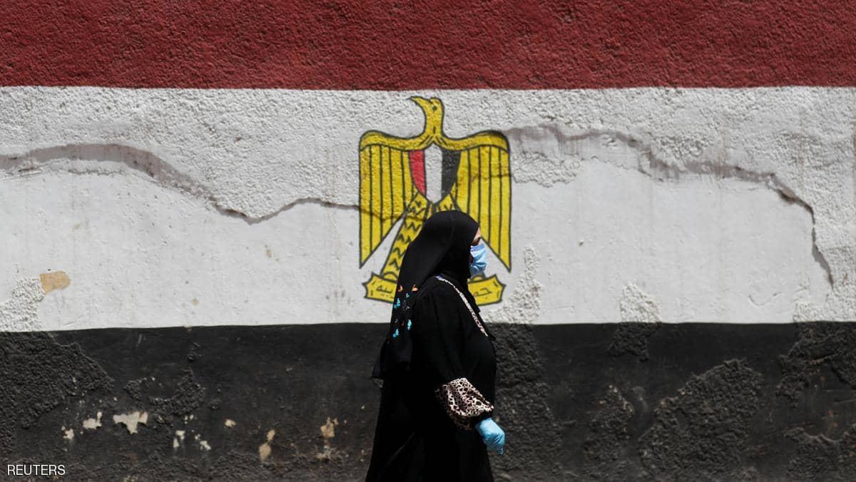 """مصر.. ارتفاع حالات الشفاء من مصابي """"كورونا"""" إلى 1236"""