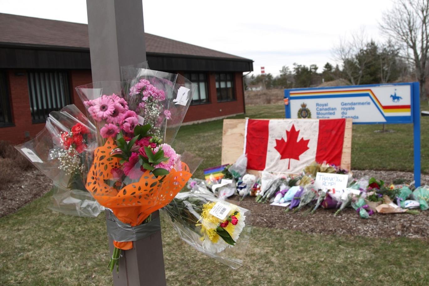 """ارتفاع عدد قتلى هجوم """"نوفا سكوتيا"""" الكندية إلى 23 شخصا"""