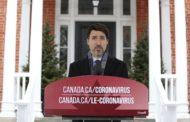 كندا: قيود الحجر الصحّي للمسافرين تحت مجهر المركز القانوني للحريّات الدستوريّة