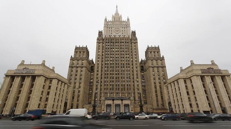 روسيا تؤكد رفضها ضم إسرائيل أجزاء من الضفة الغربية