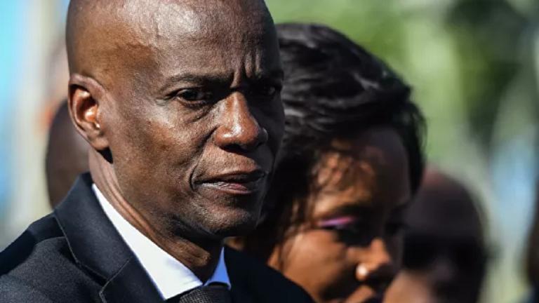 رئيس هايتي يتوقع مجاعة في بلاده بسبب كورونا