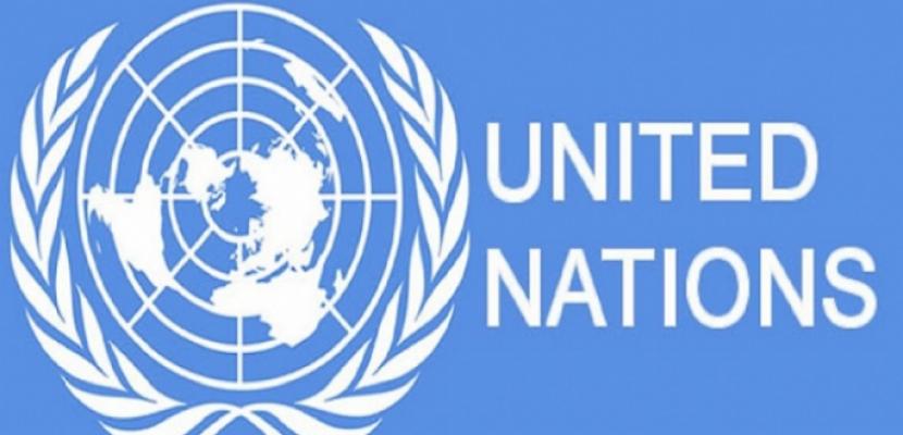 الأمم المتحدة تدين قطع المياه عن العاصمة الليبية