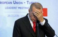 برلمان أوروبا يدين تركيا.. عقوبات قاسية بانتظار أردوغان