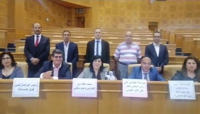 سحب الثقة من الغنوشي.. معركة برلمانية لتحرير تونس من قبضة الإخوان
