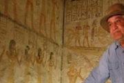 زاهي حواس: نبحث عن مقبرة نفرتيتي في الأقصر وإيمحتب في سقارة