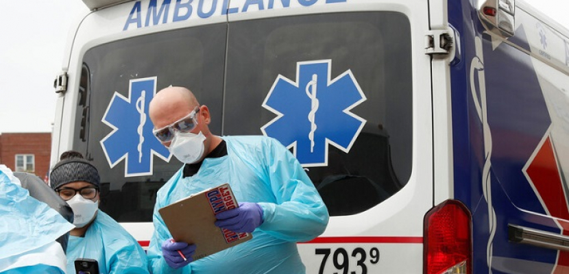 ارتفاع حصيلة إصابات كورونا حول العالم إلى 117 مليونا و556 ألفا و299 حالة