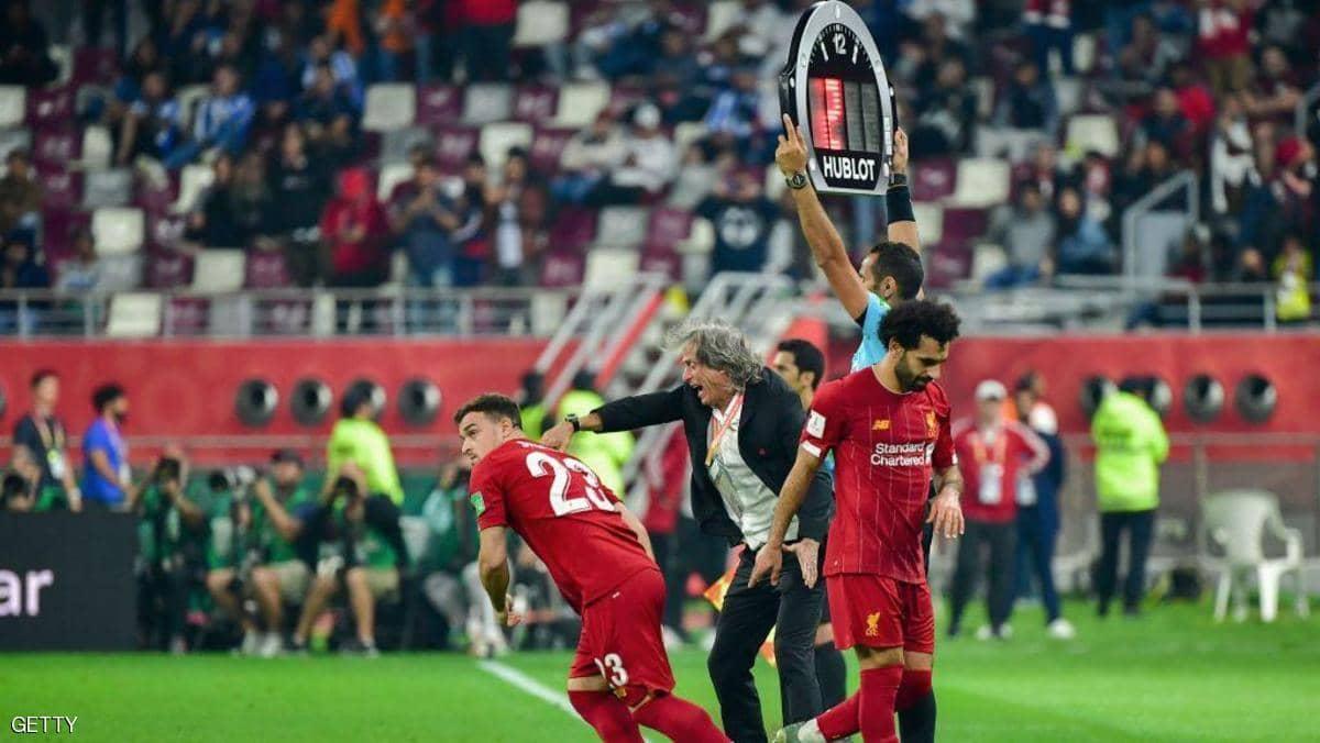 بسبب كورونا.. الفيفا يقر تغييرا غير مسبوق في تاريخ كرة القدم