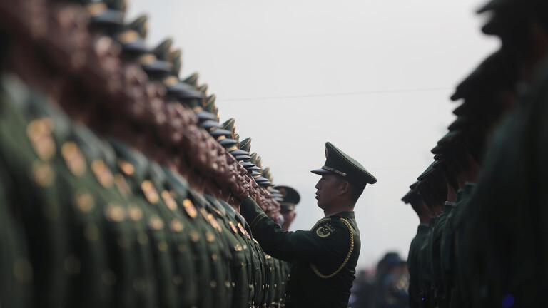 الصين: سنهاجم تايوان عسكريا إن لم يبق لدينا خيار آخر لمنع استقلالها