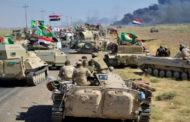 الحشد الشعبي العراقي يعلن سيطرته على أكبر معقل لداعش في شمال شرق بعقوبة