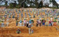 البرازيل تسجل أكثر من ألف وفاة بكورونا فى 24 ساعة .. وتحذيرات من الوصول إلى رقم كارثى