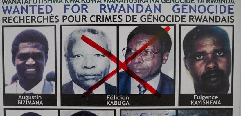 بعد ملاحقة استمرت 26 عاما.. محاكمة متهم بالإبادة الجماعية في رواندا
