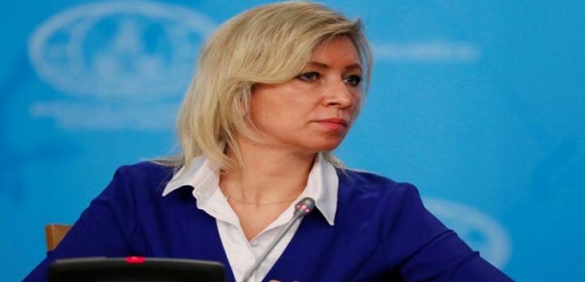 الخارجية الروسية: الوضع في ليبيا مستمر في التدهور ووقف إطلاق النار يتهاوى