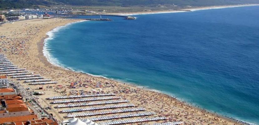 البرتغال تعيد فتح شواطئها 6 يونيو المقبل ضمن اجراءات إنهاء العزل