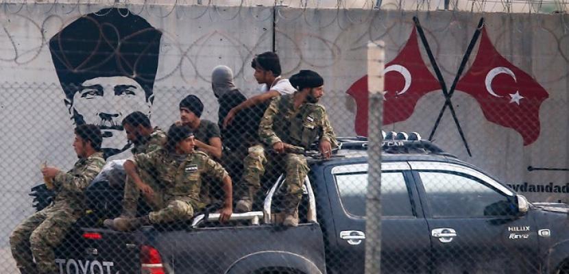 """الأمم المتحدة : نقل تركيا مقاتلين من سوريا لليبيا """"أمر مزعج بشدة"""""""