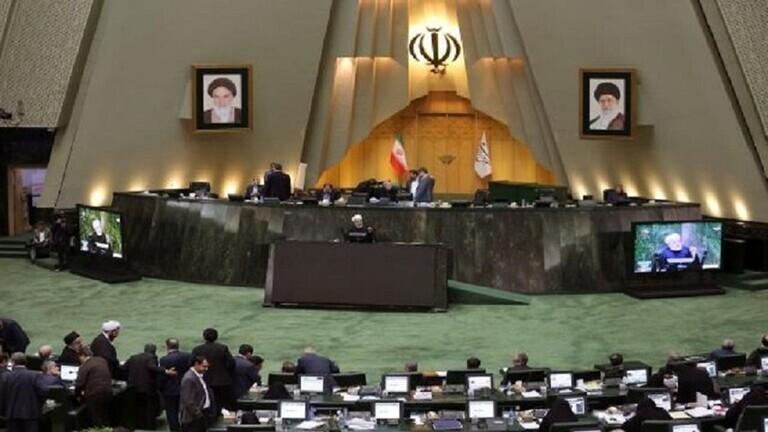 الشورى الإيراني يشدد على ضرورة تعزيز العلاقات الإيرانية الروسية