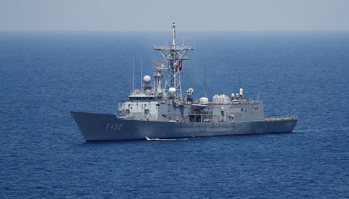 قبرص وألمانيا يناقشان الإجراءات غير القانونية  لتركيا وتطورات شرق البحر المتوسط