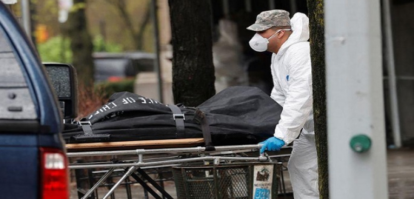 إصابات كورونا حول العالم تتخطى حاجز الـ29.5 مليون والوفيات تصل إلى 932 ألف حالة