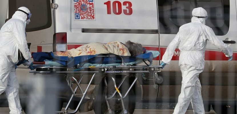 الصحة العالمية: تسجيل نحو 4 ملايين إصابة بفيروس كورونا خلال أسبوع